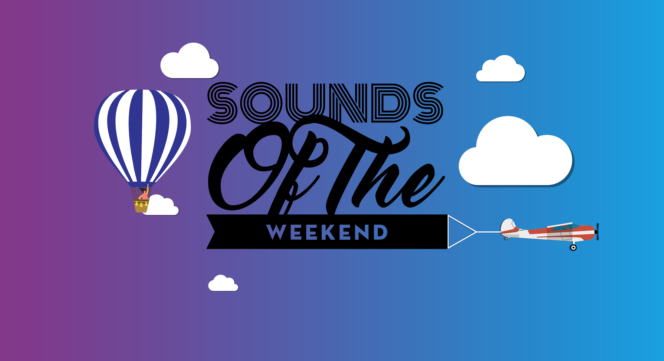 Hotel Football Presents… Sounds of the Weekend!