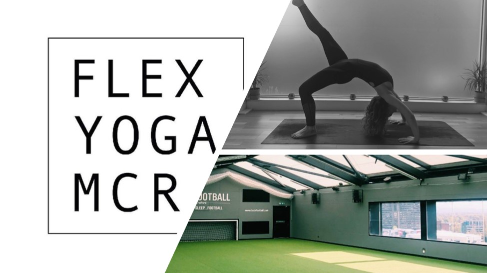 FLEX YOGA X HOTEL FOOTBALL